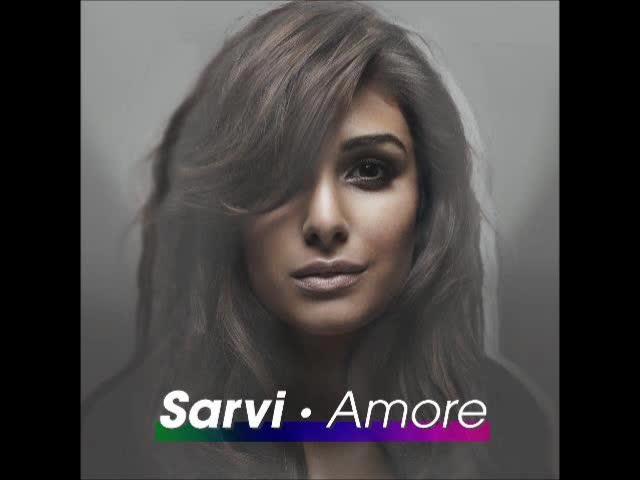 Sarvi - Amore - Chuckie Remix Vbox7