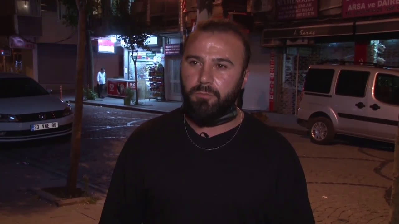Turkey: Night-time watchmen patrol with guns after passing of controversial bill