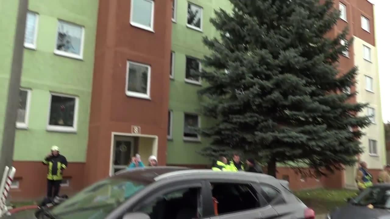 Germany: Investigation underway after deadly Blankenburg building explosion