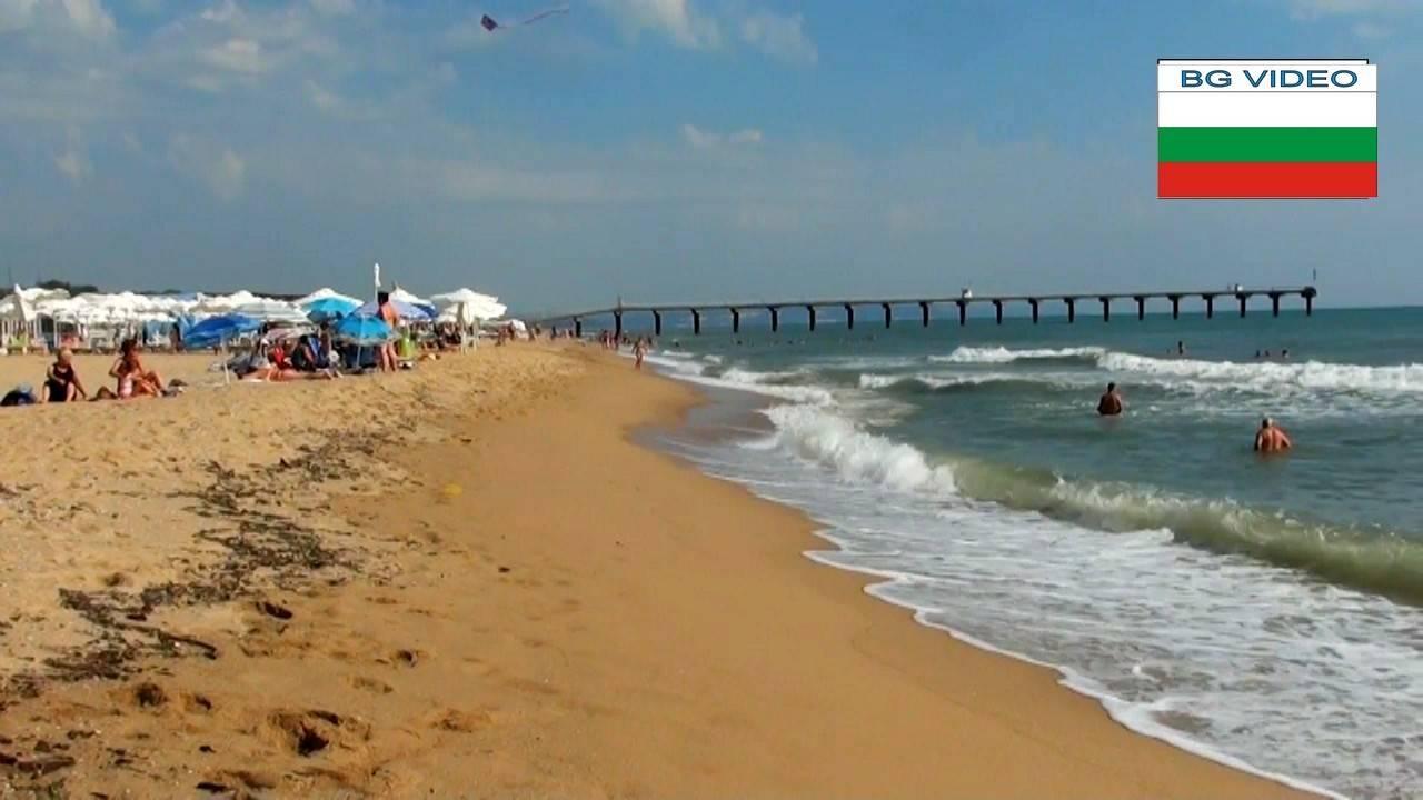 Шкорпиловци -лешникови градини и най-дългия плаж в България