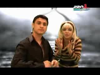 Румънско - Copilul de Aur si Laura Vass - Pentru tine mi