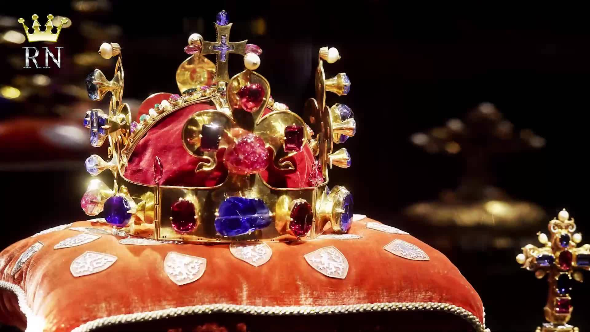 Най-скъпите и бляскави корони
