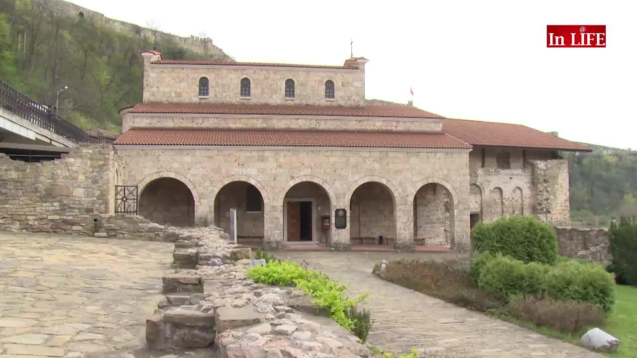 ВОАЯЖ: Велико Търново - градът с най-много музеи у нас