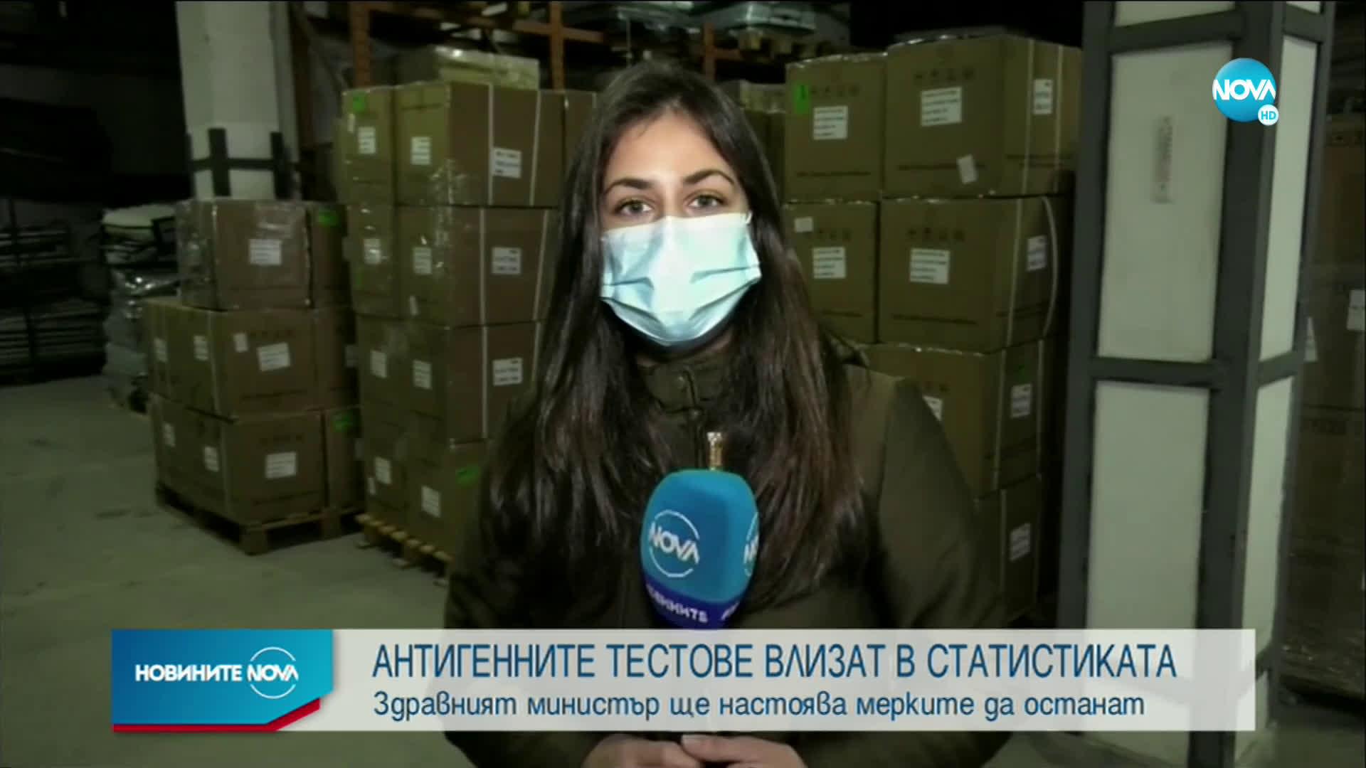 Проф. Ангелов: Ще настоявам мерките да останат същите и след 21 декември