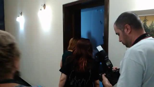Българската звезда в Холивуд - Димитър Маринов пристигна у нас