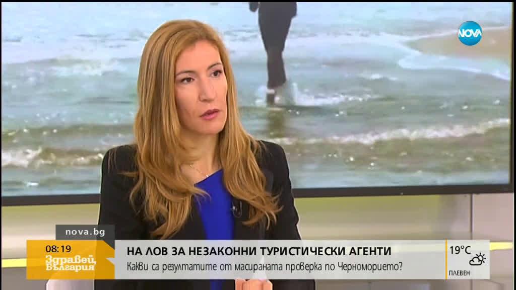 ЗЛОУПОТРЕБИ ПО БРЕГА НА МОРЕТО: Нарушават ли се правилата по плажната ивица в България?