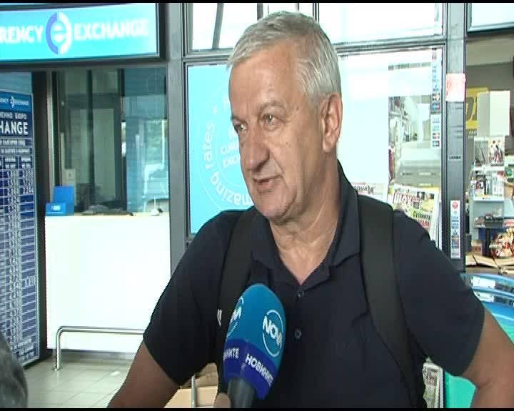 Христо Крушарски: Феновете да си гледат мачовете и да не ми се бъркат