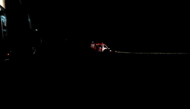 Вижте кадри от влака-убиец край Айтос