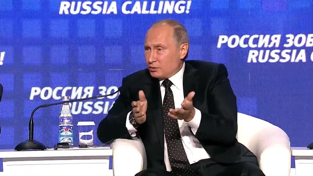 Russia: US, France sought to 'promote anti-Russian hysteria' with SC resolution - Putin