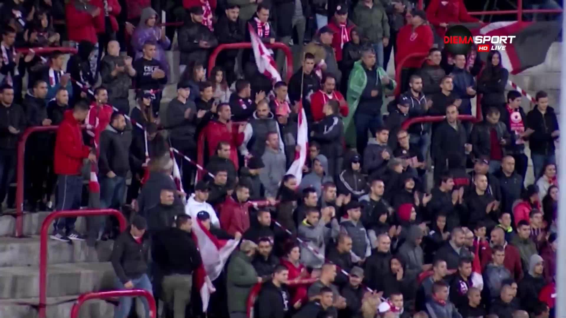 Младите надежди на ЦСКА и Славия преди битката между двата тима