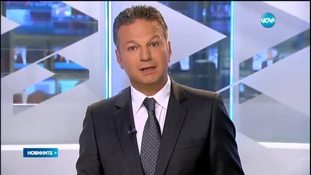 """""""Господари на ефира"""" подкрепиха журналиста на Нова, получил заплахи"""
