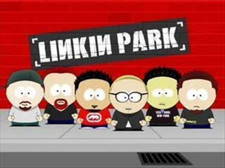 Linkin Park - Numb (south Park Remix) в