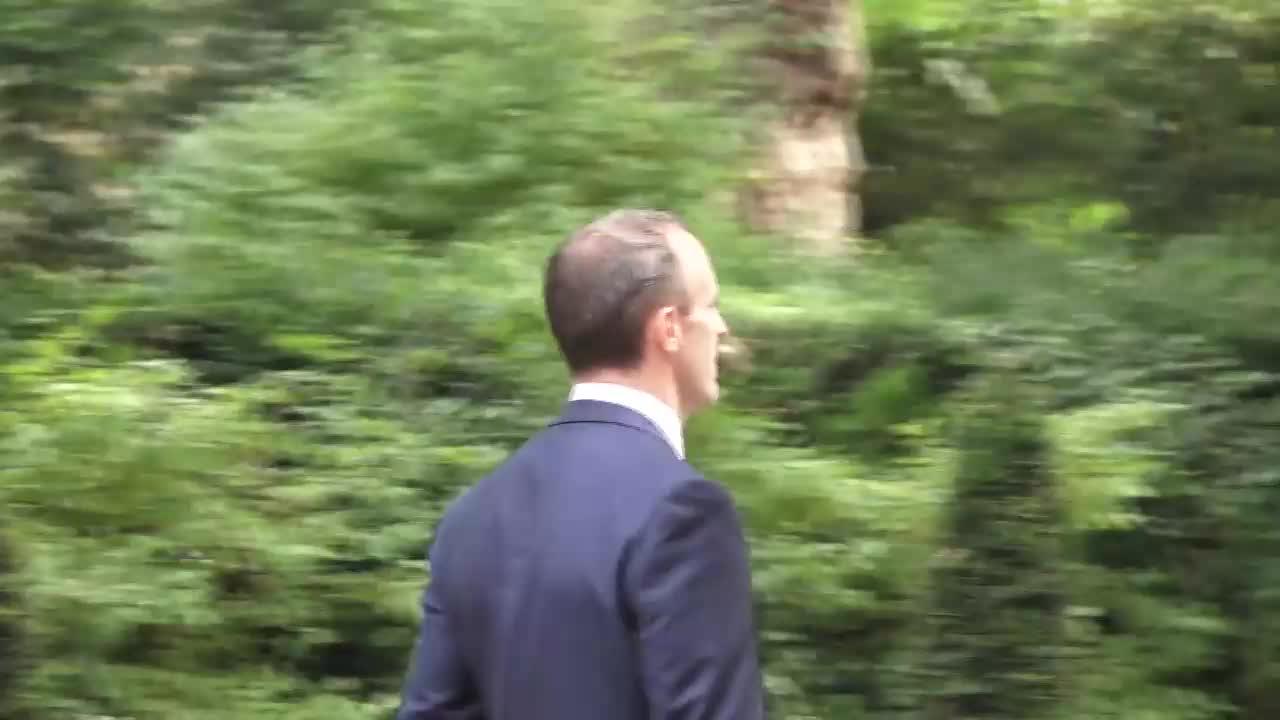 Доминик Рааб е новият британски министър за Брекзит