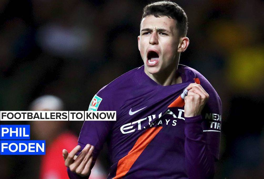 The most talented player Pep Guardiola\'s ever seen