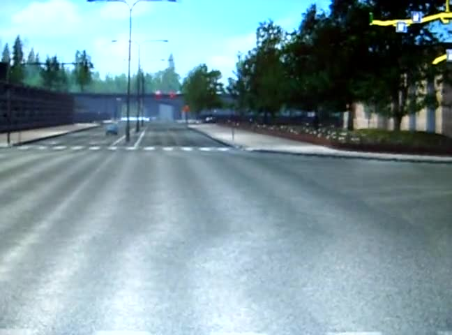 Test drive unlimited (my gameplay1) в vbox7.
