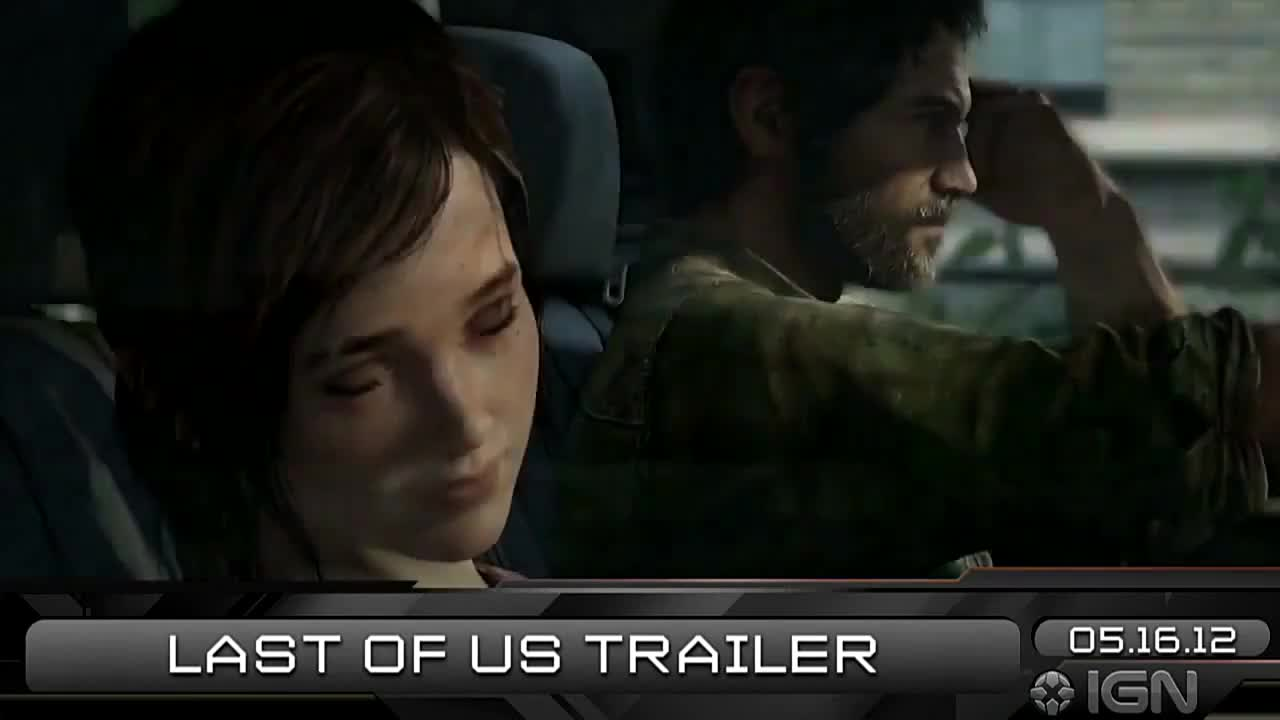 Ign daily fix 16. 5. 2012 halo 4 limited edition, the last of us.