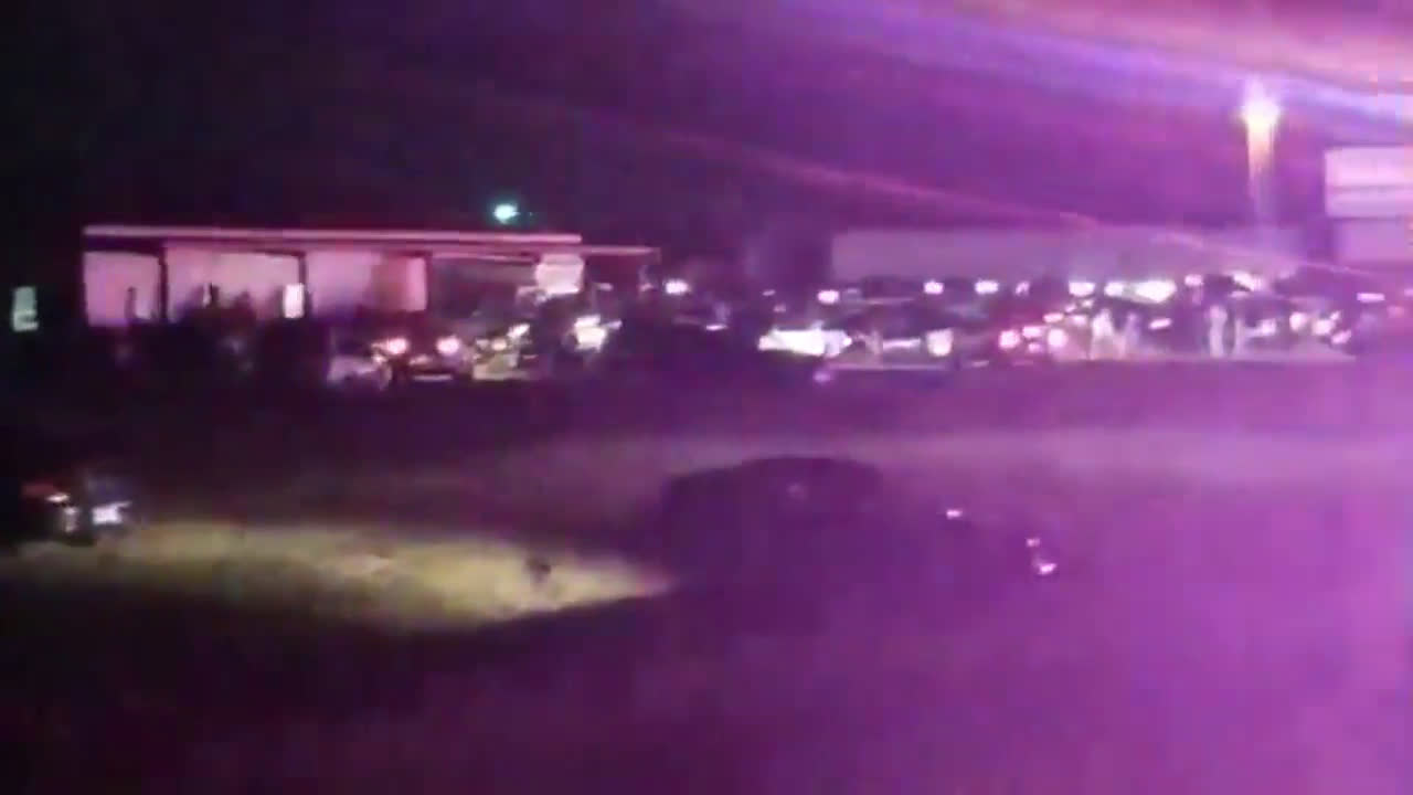 USA: Two reported killed in mass shooting near Greenville, Texas