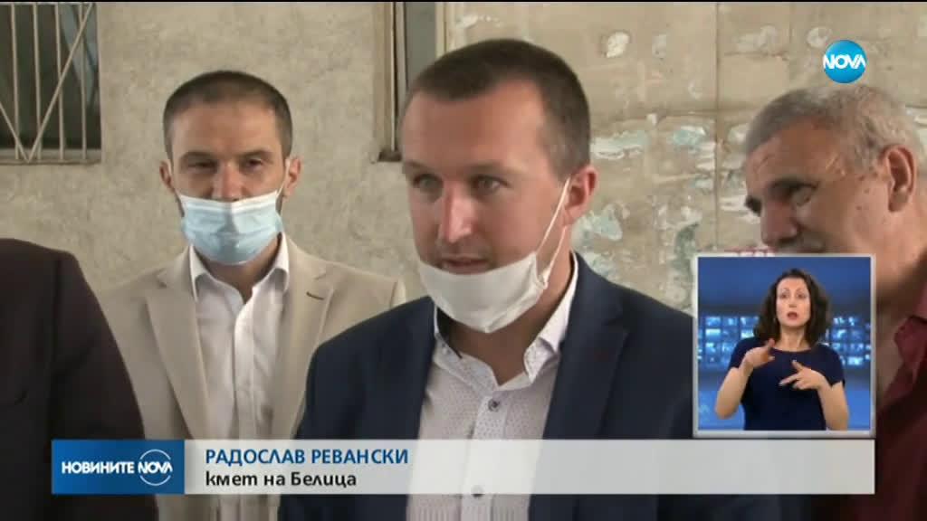 Болницата в Благоевград получи модерен апарат, дарение от Делян Пеевски