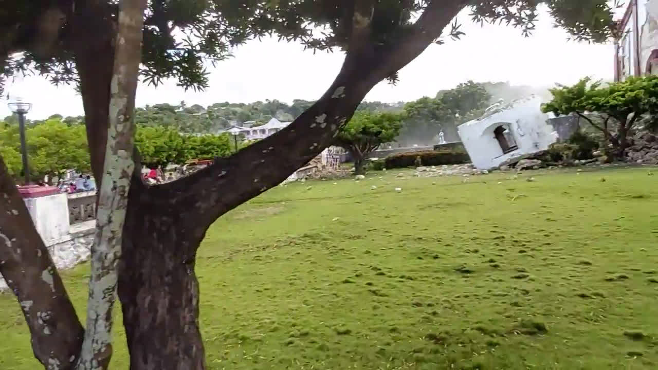 Philippines: At least 7 killed, dozens injured after earthquakes strike Batanes