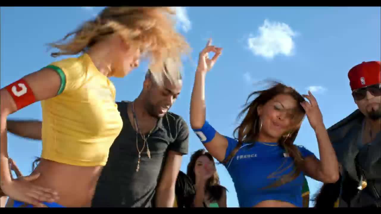 Parisa - Pop Pop Kudu ft  Sabrina T nola El Rey Vbox7