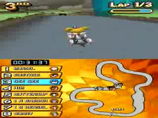 Cartoon Network Racing Vbox7
