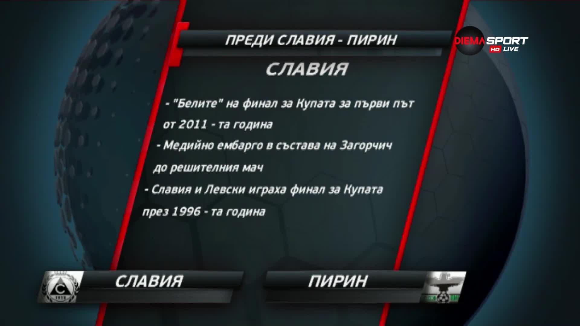 Славия и Пирин затварят Група А на втората осмица