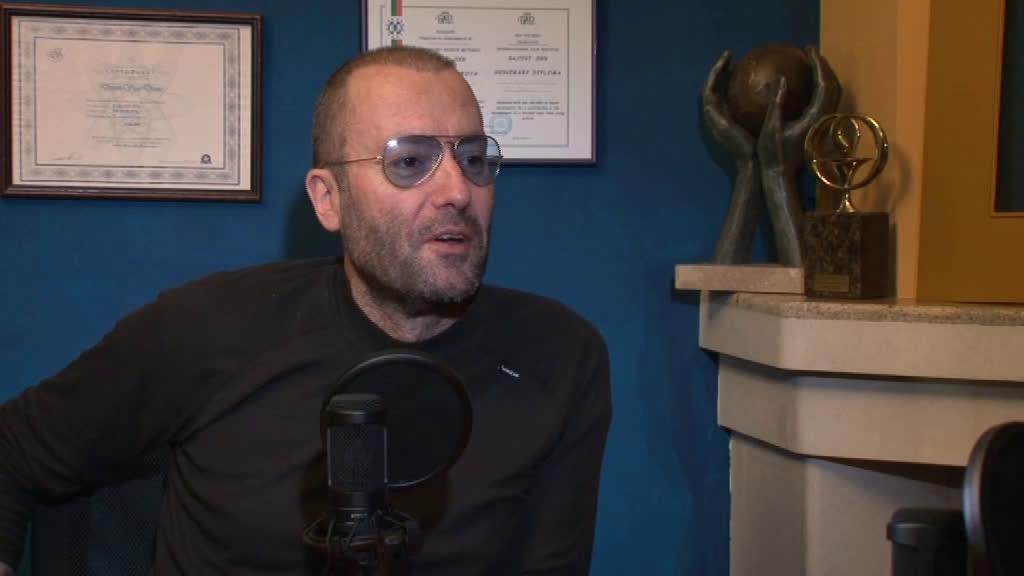 Иван Стамболов - Сула в Дискурси с Ивайло Цветков - Нойзи