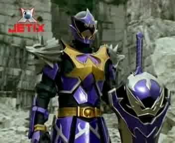 Power Rangers - Mystic Force Ep11 (бг Аудио)