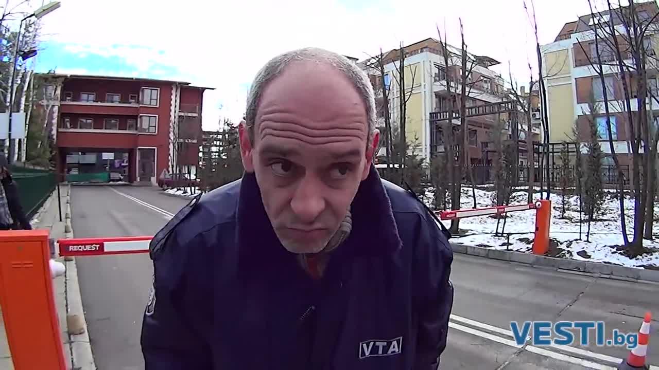 Охранителите не чули изстрелите по Веселин Стоименов