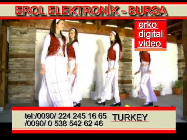 Orhan Murad - Edna Rodopska Pesen