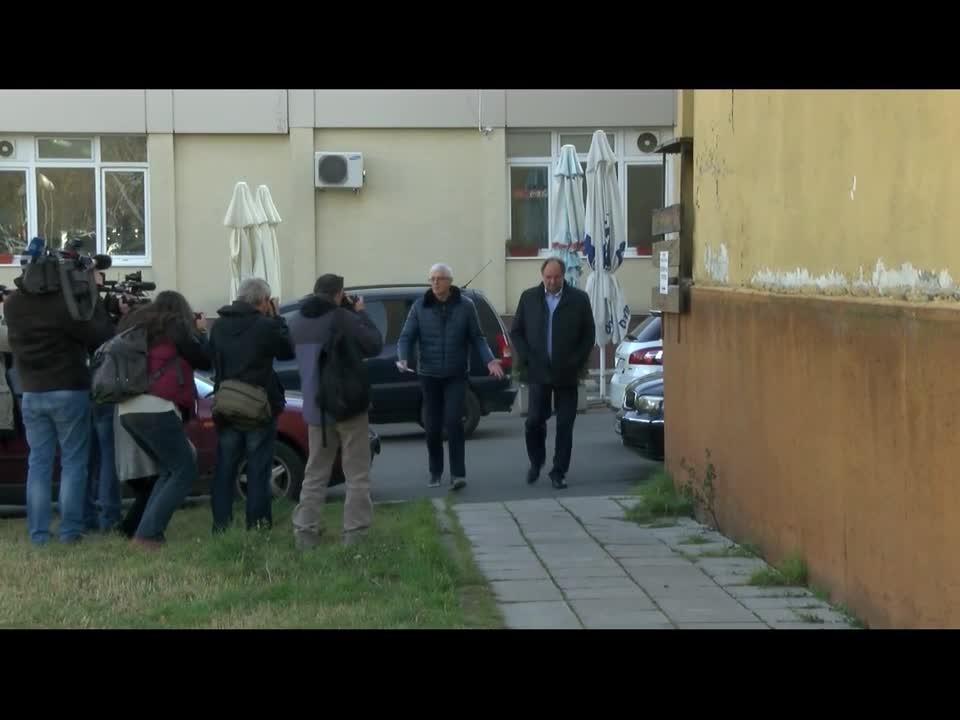 """Повдигнаха обвинение на Румен Овчаров за АЕЦ """"Белене"""""""