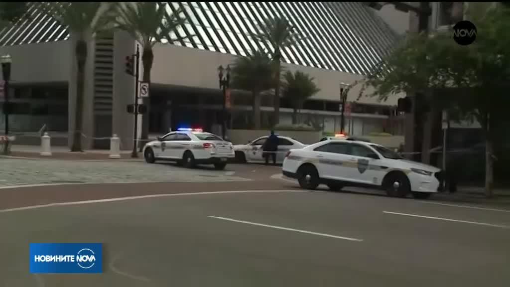 Трима убити и 10 ранени при стрелба във Флорида