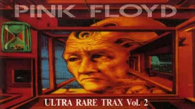 Pink Floyd - Ultra Rare Trax Vol 2 (full album) в