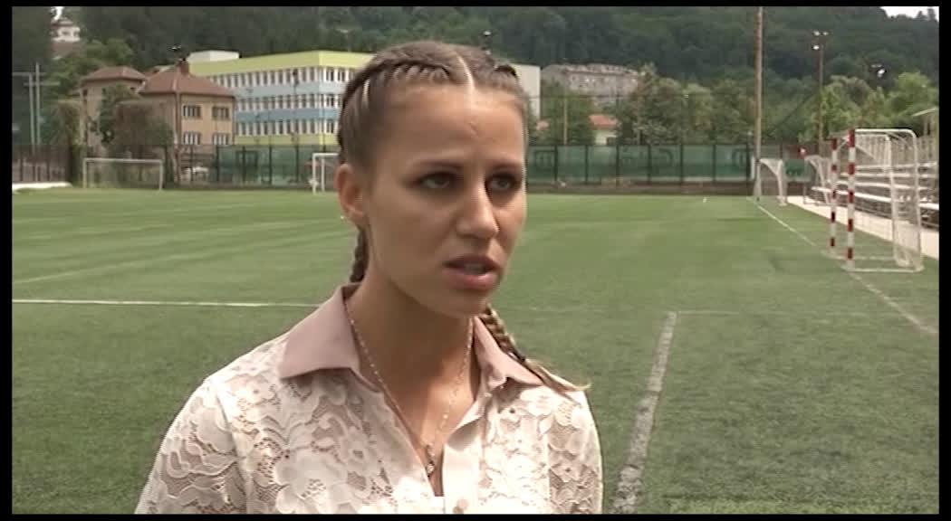 Петкова: Ако футболист от Първа лига тренира като жените, ще оцени колко е трудно