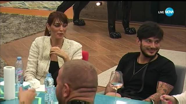 Сблъсъкът между Киро и Мариела предизвиква лавина от скандали - Big Brother: Most Wanted 2017