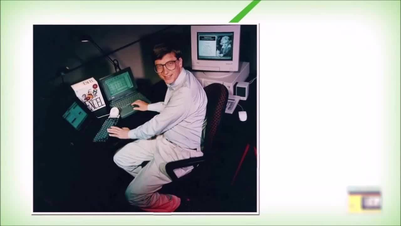 30 years of Excel – the Story of Excellence!