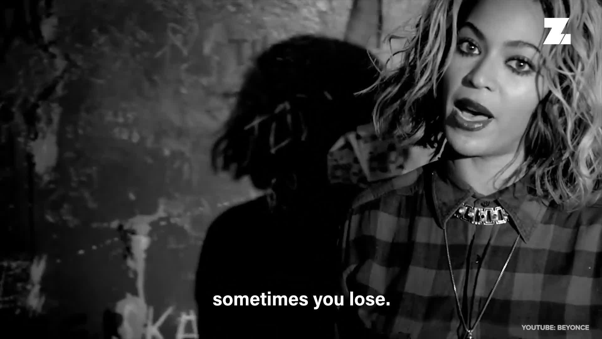 The best advice Beyoncé has ever shared