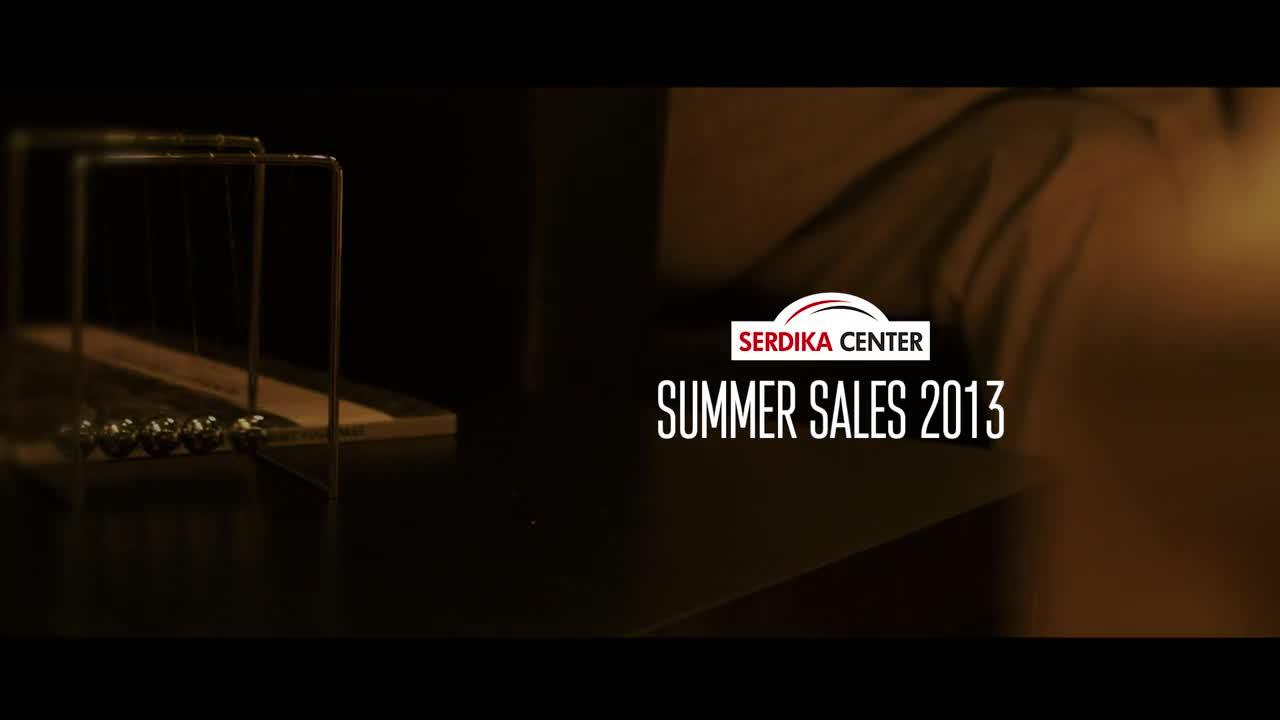 Serdika Center Summer Sale vol.2