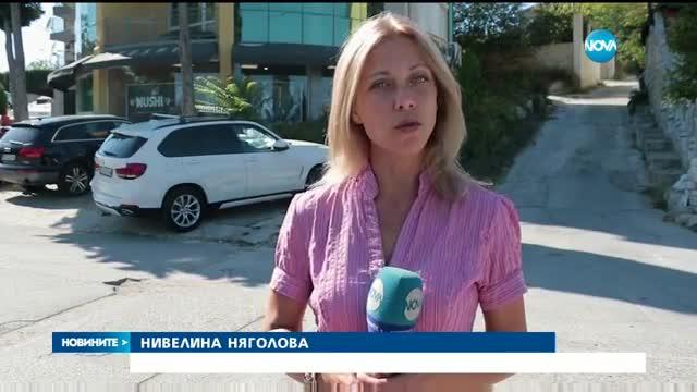 Задържаха Анита Мейзер за убийството на културиста Димов