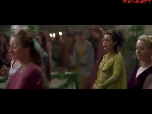 Като рицарите (2001) Бг Аудио ( Високо Качество ) Част 3 Филм