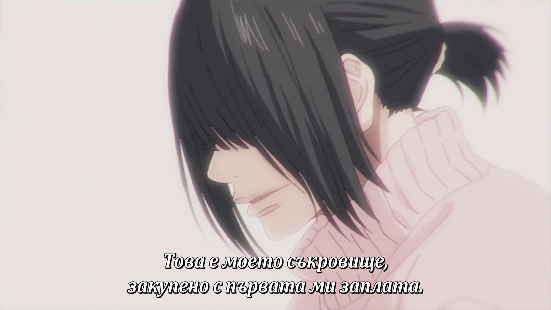 [ Bg Subs ] Ahiru no Sora - 38