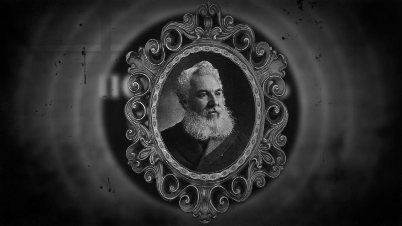 Александър Бел - учен, изобретател и бизнесмен