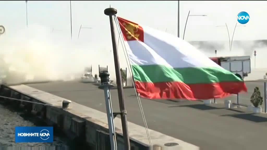 Мащабно учение на полицията, пожарната, военните и БЧК ще се проведе във Варна