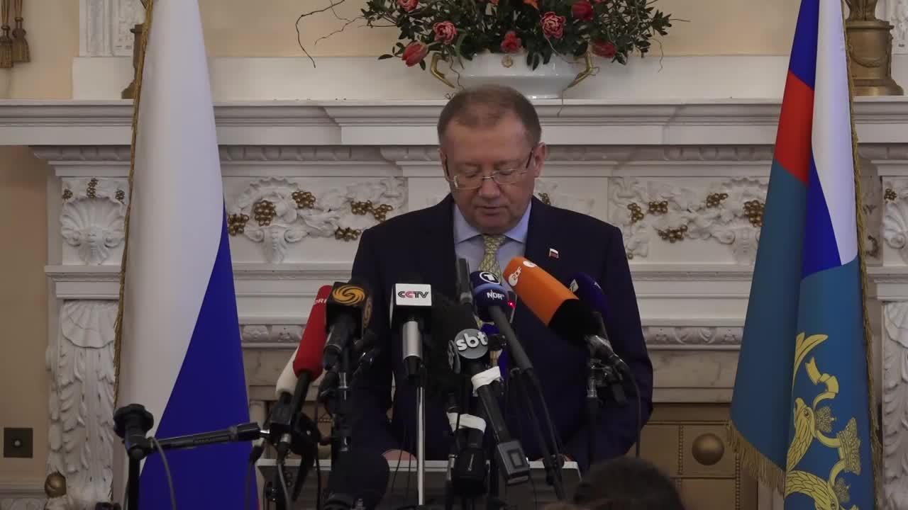 UK: Russian Ambassador claims Scotland Yard destroying Skripal evidence