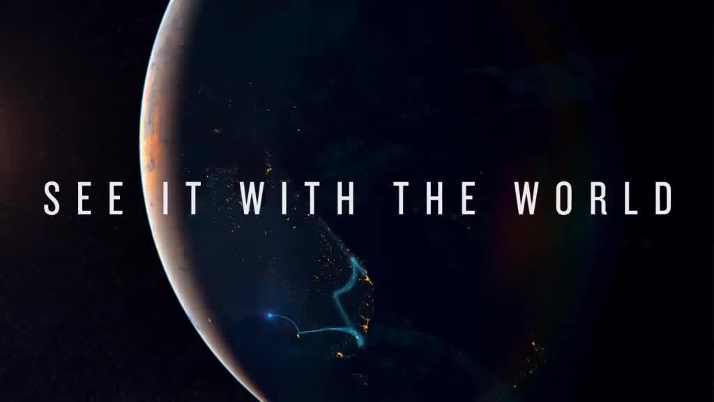 Светкавицата - Сезон 2 - промо