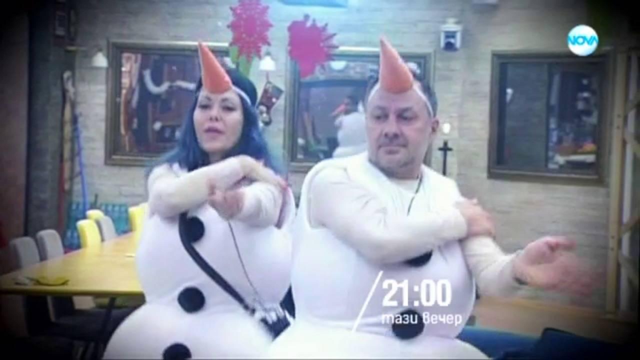Big Brother: Most Wanted - тази вечер по NOVA (29.11.2018)