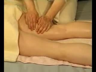 Сексимасаж видео