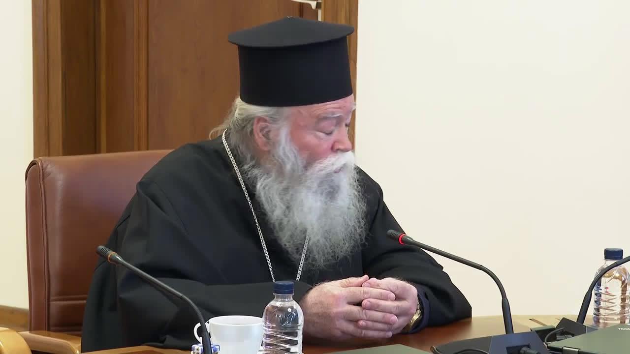 Правителството подкрепи Ловчанската митрополия за изграждането на духовно-просветен център