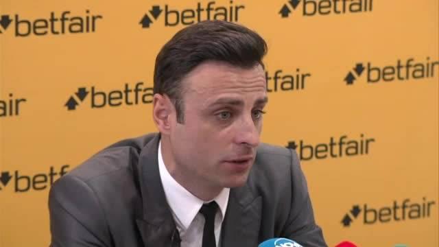Бербатов: Може би е време да спра с футбола