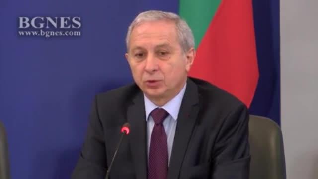 Кабинетът иска да подаде молба за влизане в чакалнята на Еврозоната